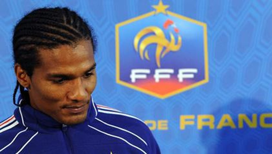 La mise au point de Malouda