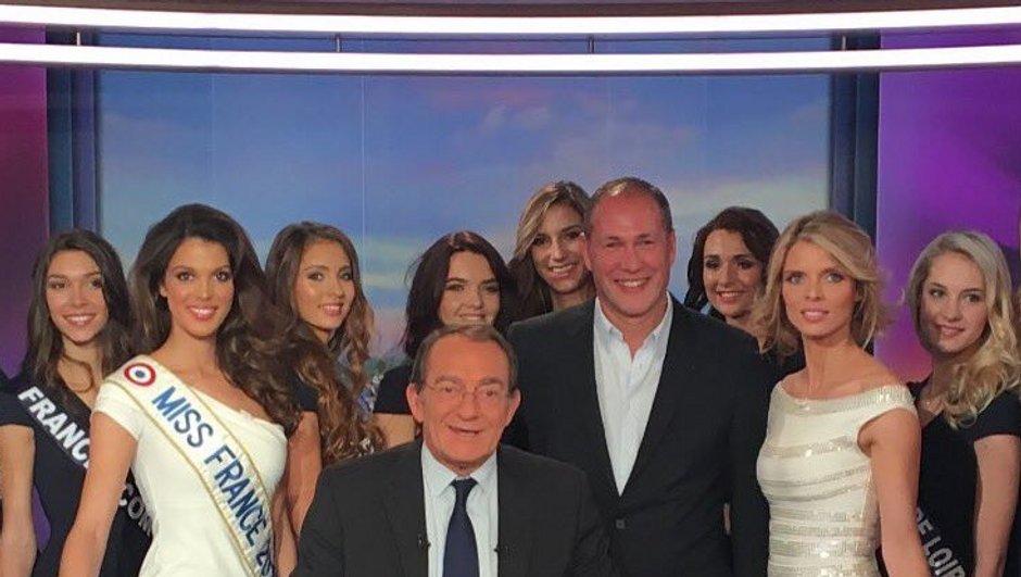 Miss Provence, Réunion, Rhône-Alpes, Saint-Martin Saint-Barthélémy, Tahiti, découvrez les...