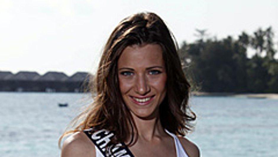 Exclu Miss France 2011 : découvrez les confidences de Kelly Renson, Miss Champagne-Ardennes