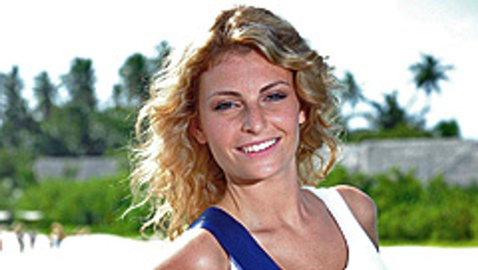 Exclu Miss France 2011 : découvrez les confidences de Marine Laugier, Miss Côte d'Azur