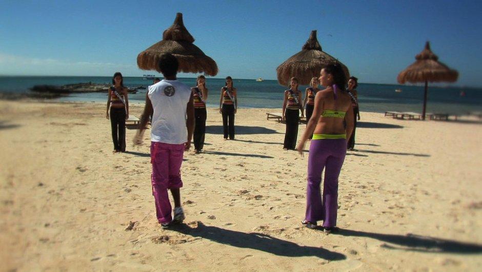 Miss France 2012 : découvrez leur voyage de rêve au Mexique (VIDEO)