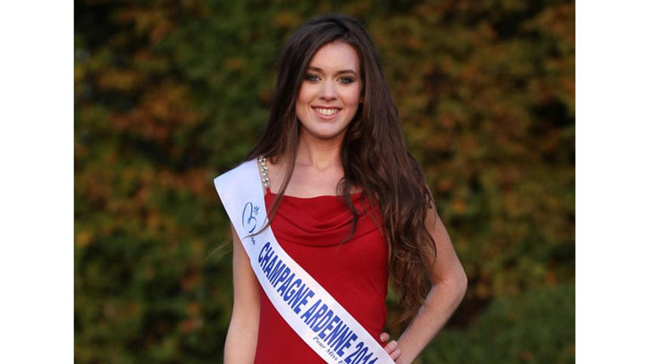 Miss France 2012 - Sarah Huard, Miss Champagne : son questionnaire beauté