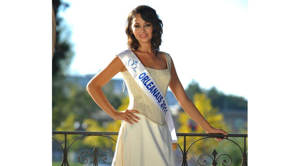 Miss France 2012 - Audrey Delafoy, Miss Orléanais : son questionnaire beauté