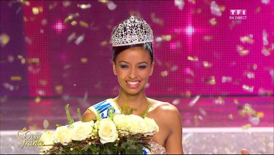 Miss France 2014 est Miss Orléanais