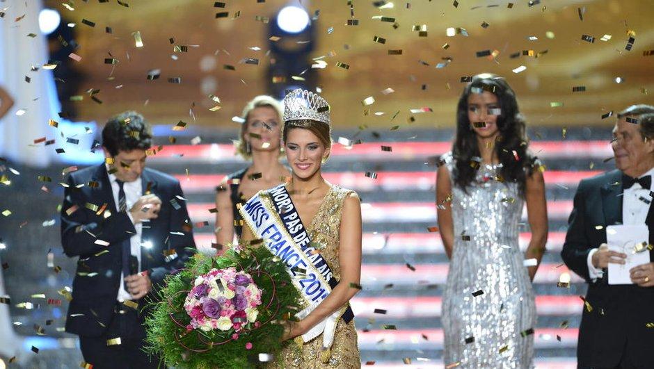 Miss France 2015 : Camille Cerf, le portrait de l'Elue