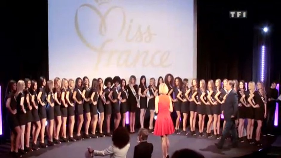Alsace, Aquitaine, Auvergne, Bourgogne, Bretagne : les candidates