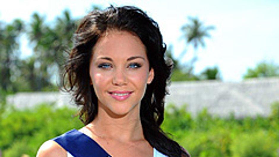 Exclu Miss France 2011 : découvrez les confidences de Sabrina Halm, Miss Franche-Comté