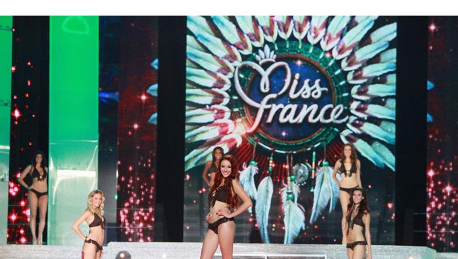"""Miss France : """"sans mon discours, je n'aurais pas gagné"""""""