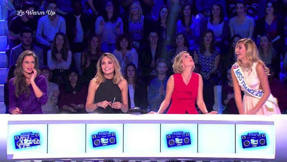 Le Grand Blind Test : les Miss affrontent les animateurs vendredi 19 février sur TF1 !
