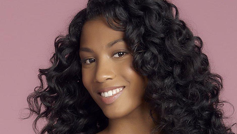 """EXCLU. Miss Guadeloupe, Johane Matignon : """"La paresse est aux antipodes de ce que je suis"""""""