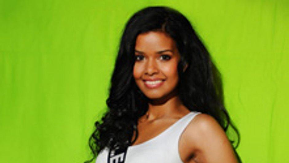 Exclu Miss France 2011 : découvrez les confidences de Sabine Hossenbaccus, Miss Ile de France