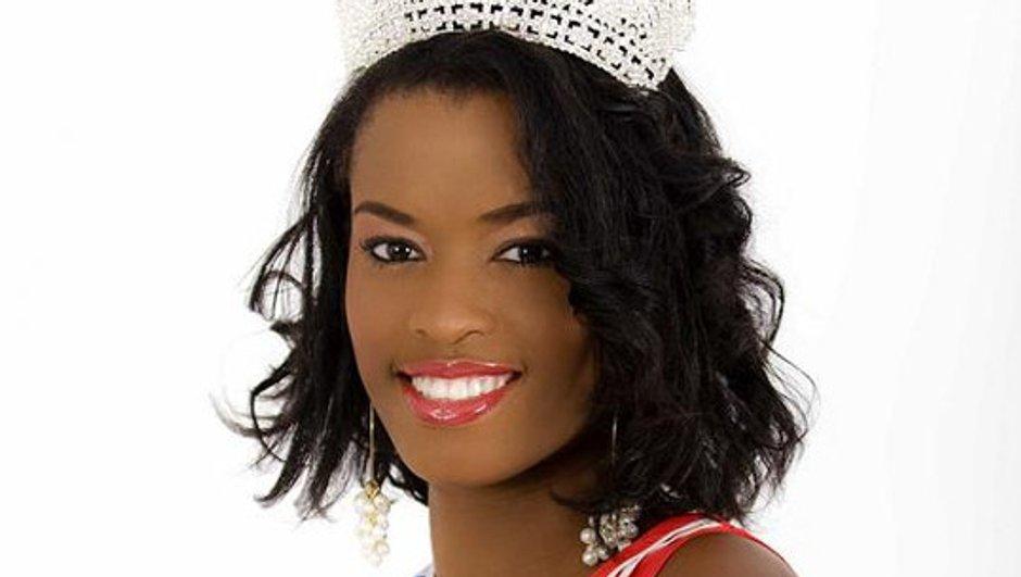 Miss France 2012 - Charlène Civault,  Miss Martinique  : son questionnaire beauté