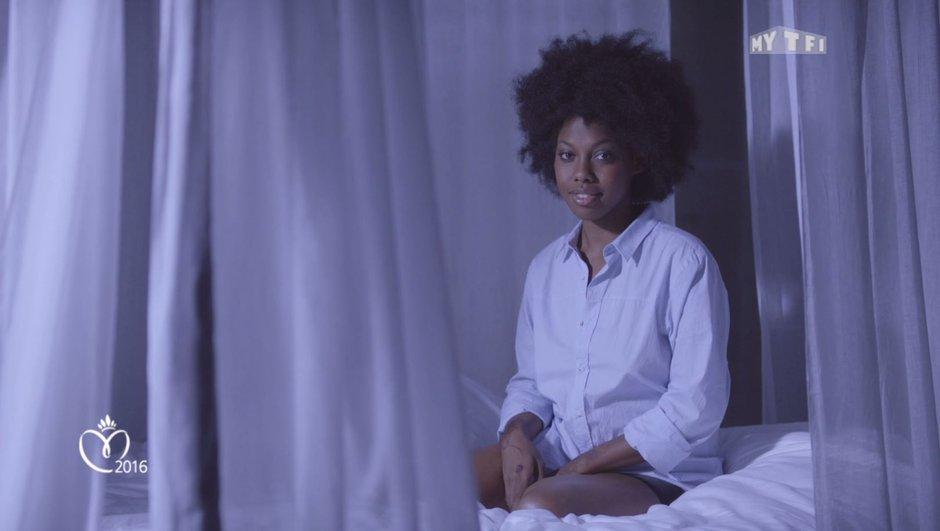 """Miss Mayotte : """"Je rêve d'un dîner tête-à-tête avec Simon Baker"""""""