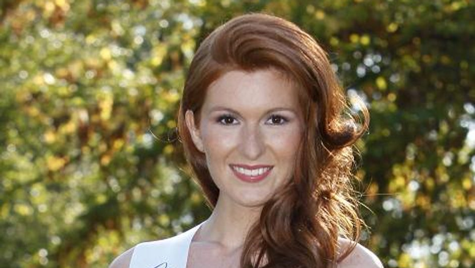 Miss France 2012 - Sophie Martin,  Miss Nord-Pas-de-Calais : son questionnaire beauté