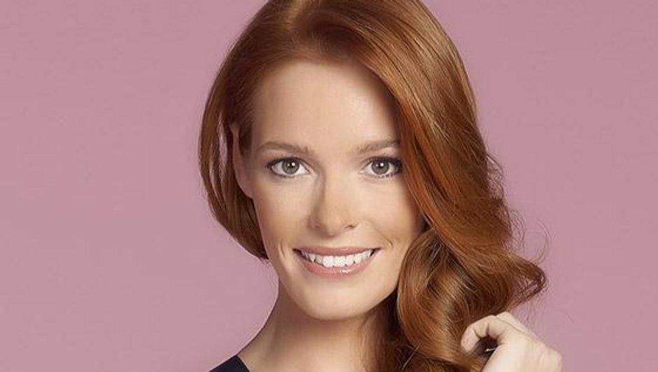 """EXCLU. Miss France, Maëva Coucke (Miss Nord-Pas-de-Calais) : """"Mon péché mignon ? La glace aux schtroumpfs"""""""