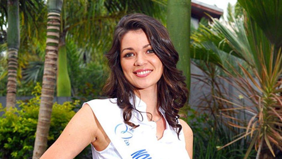 Miss France 2012 : Océane Bichot, Miss Nouvelle-Calédonie, ses astuces beauté