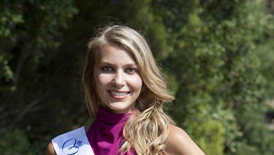 Miss France 2012 : Julie Vialo, Miss Roussillon nous confie ses astuces beauté