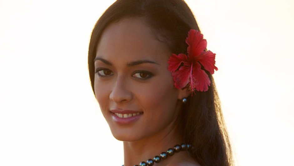Miss France 2012 : Rauata Temauri Miss Tahiti, son questionnaire beauté