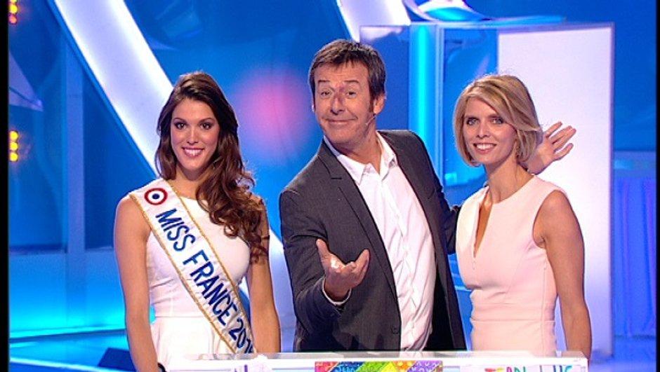 Miss France sera sur le plateau des 12 Coups de Midi
