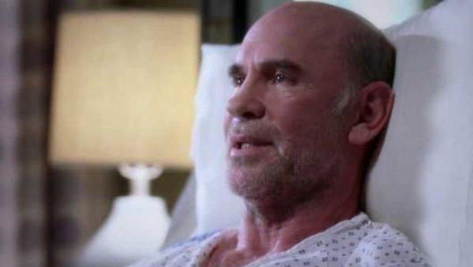 Mitch Pileggi de retour dans Grey's Anatomy