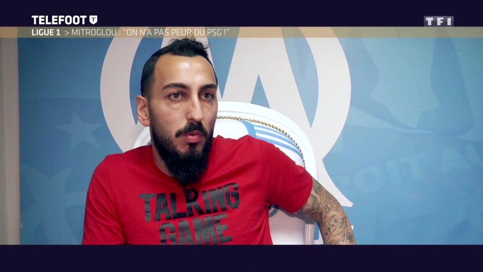 Ligue des Nations : petite alerte pour Mitroglou
