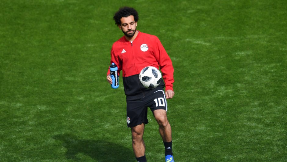 """Mohamed Salah prévient : il est """"prêt"""""""