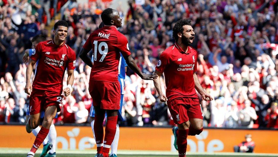 Les 100 points pour City, pas de C1 pour Chelsea, record pour Salah