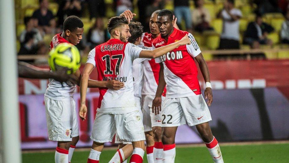 Ligue des Champions : L'AS Monaco affrontera Valence en barrages