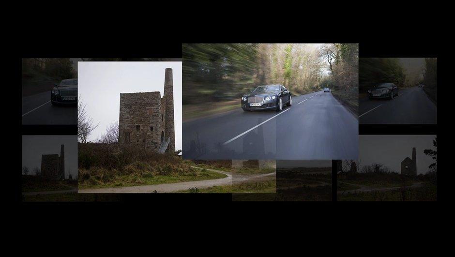 Insolite : Comment fabriquer une photo automobile ?
