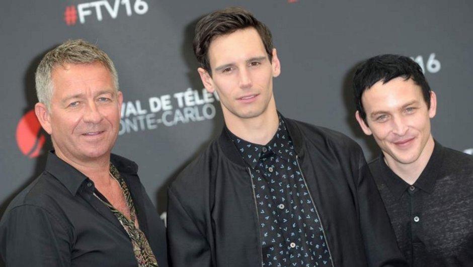 Monte Carlo fait honneur aux stars de Gotham
