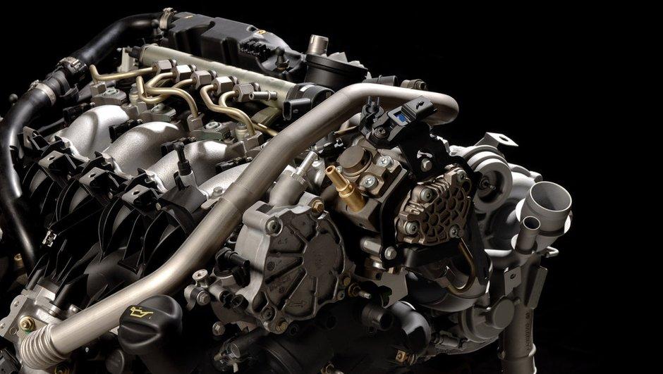 Ford et PSA Peugeot-Citroën : frein sur le partenariat moteurs