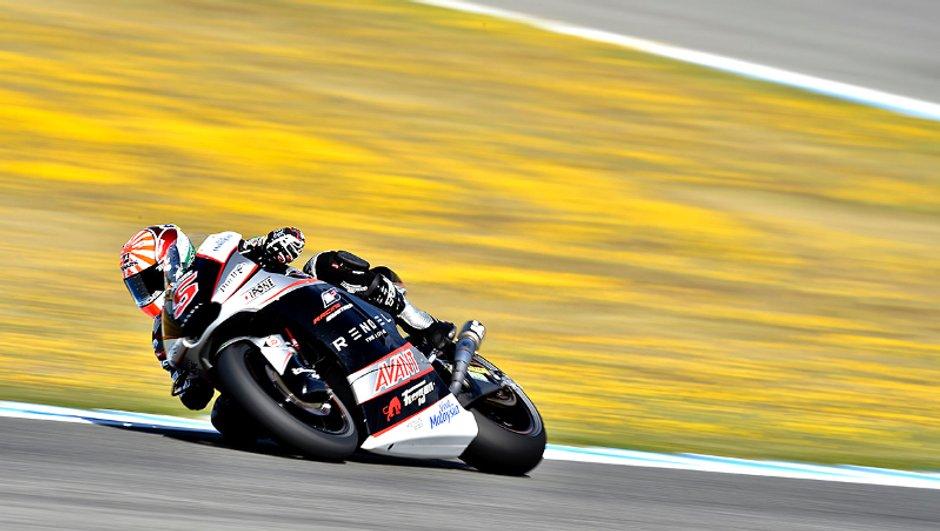 Moto2 Jerez - Une belle 2e place pour Zarco