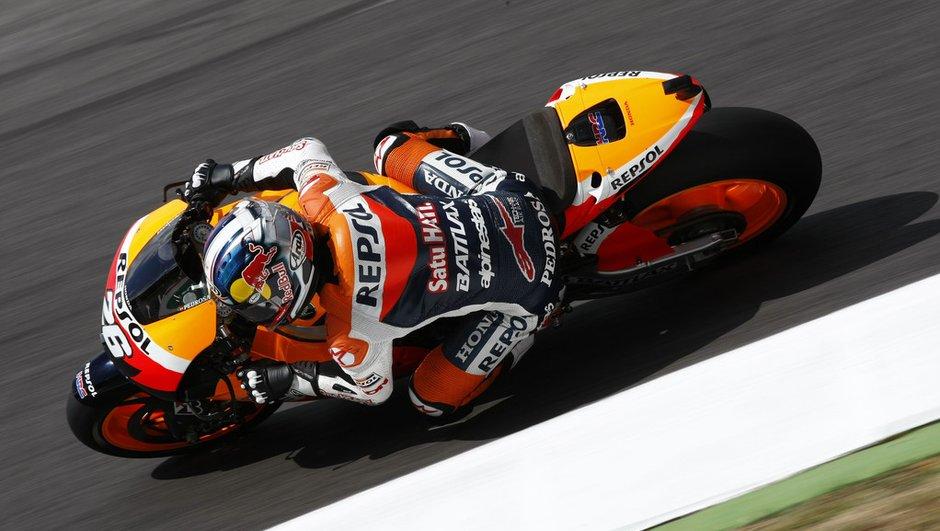 MotoGP - Mugello : la grille de départ