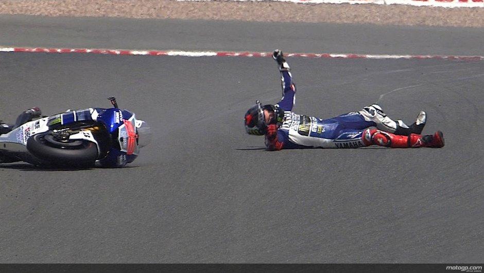 MotoGP : Jorge Lorenzo forfait pour le GP d'Allemagne