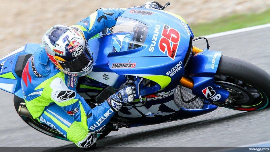 MotoGP 2017 : Maverick Viñales, futur coéquipier de Valentino Rossi chez Yamaha