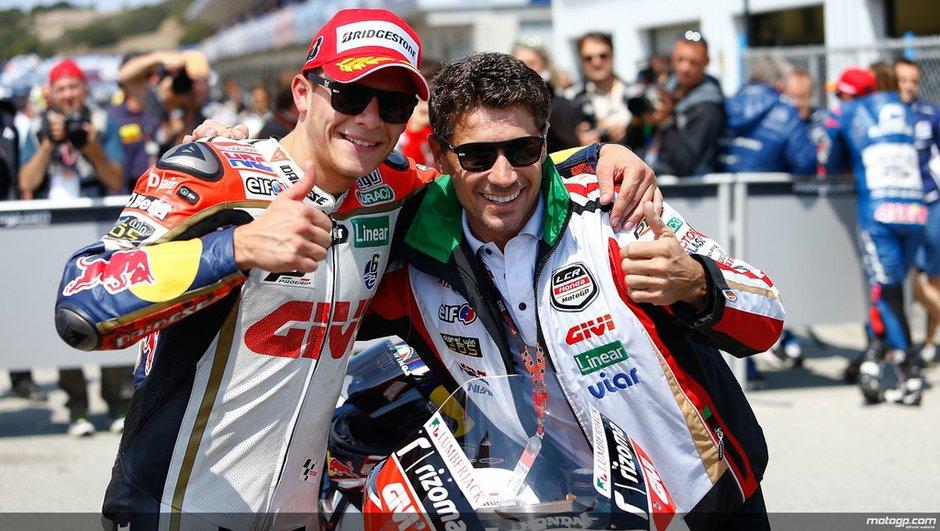 MotoGP 2013 - Etats-Unis : la grille de départ