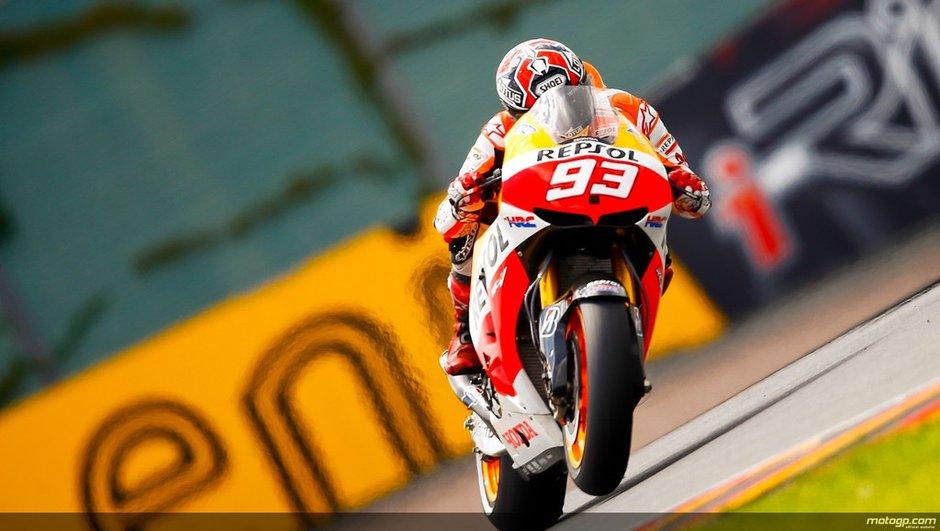 """MotoGP 2013 - GP d'Allemagne : Une victoire """" qui n'a pas la même valeur """""""