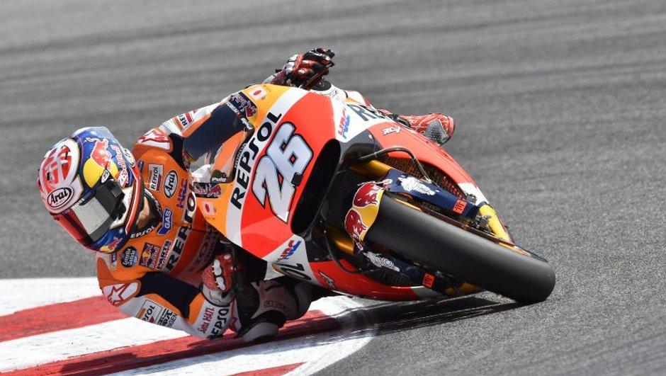 MotoGP – GP de Saint-Marin 2016 : Dani Pedrosa s'impose avec brio