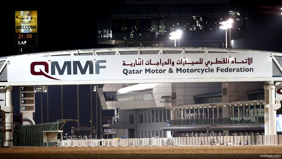 F1 : le Qatar organisateur de Grand Prix dès 2016 ?
