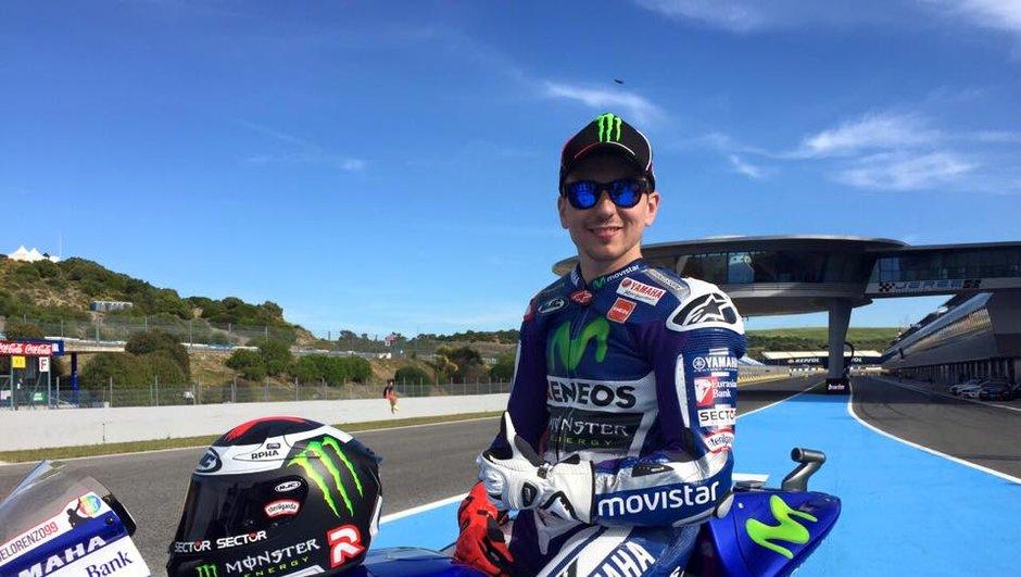 MotoGP : La rumeur Lorenzo-Ducati enfle