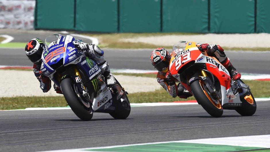 MotoGP 2014 - Essais Barcelone 2014 : Smith devant, duel Marquez-Lorenzo