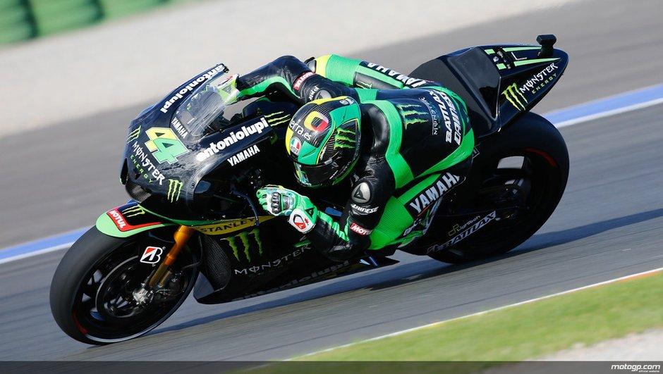 MotoGP - Début des essais hivernaux à Valence