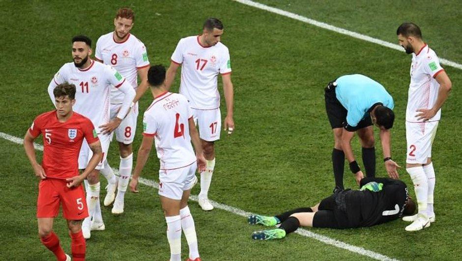 Avec deux gardiens blessés, la Tunisie demande à la Fifa si elle peut faire appel à un 4e portier