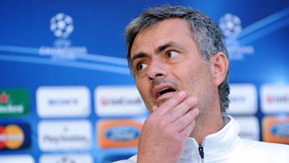 Mourinho : deux ans pour faire gagner le Real Madrid