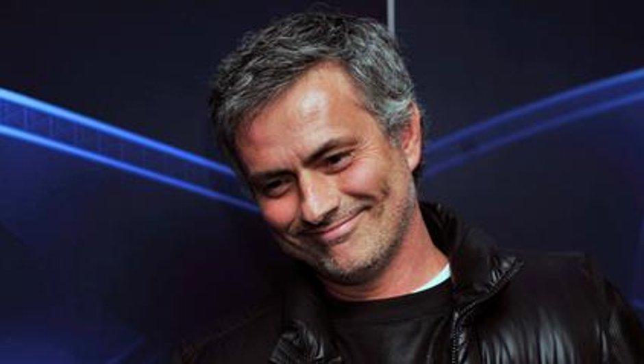 Mourinho n'a pas le blues