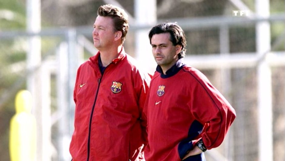 Exclusif - Mourinho : les origines du succès