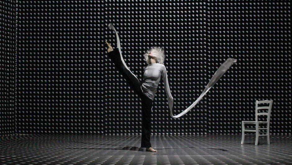 """"""" M & Mme Rêve """", le nouveau spectacle de Marie-Claude Pietragalla et Julien Derouault"""