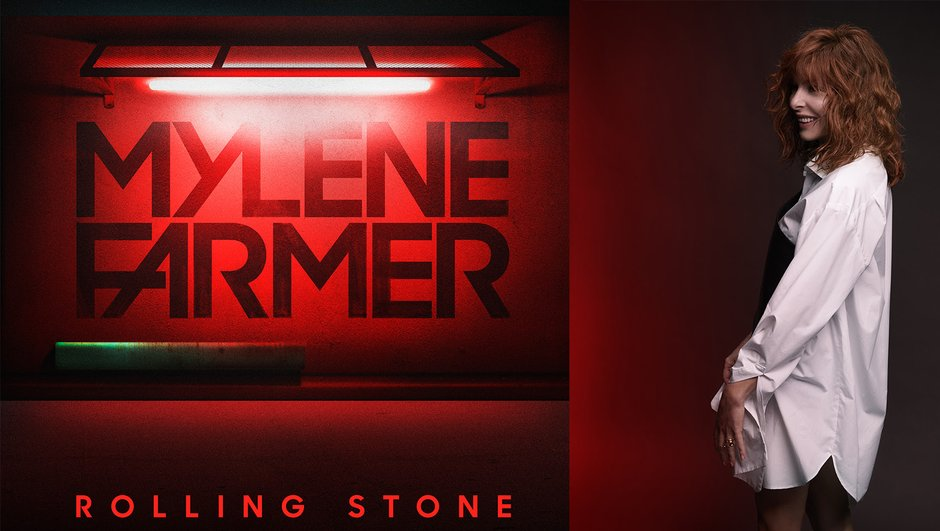 Mylène Farmer, invitée exceptionnelle de la finale de The Voice