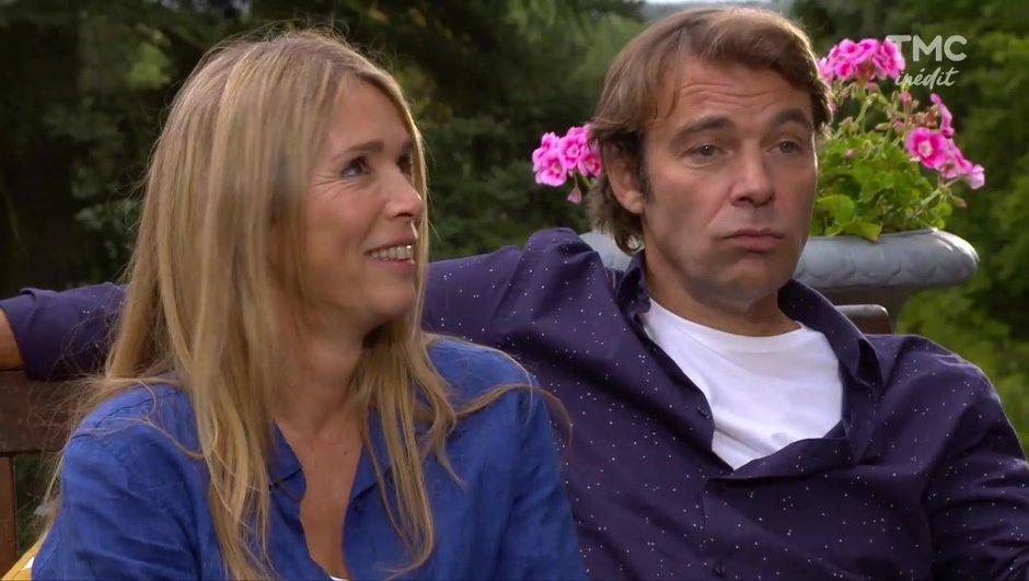 Les Mystères de l'Amour : bonne nouvelle, Hélène est enceinte !