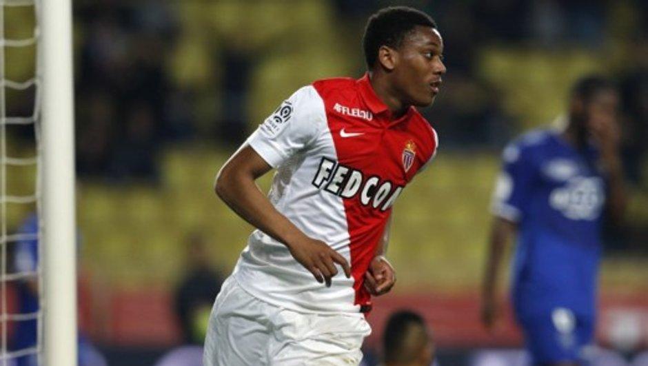 Equipe de France : Martial appelé pour le Portugal et la Serbie